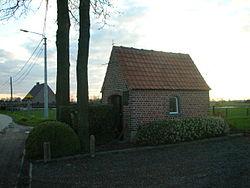 Bomkapelleke Koolskamp.JPG