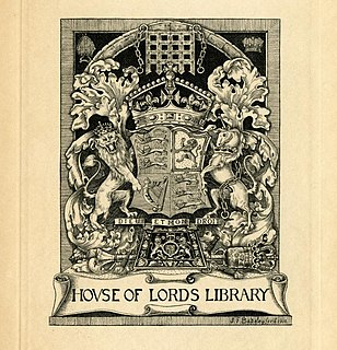 House of Lords Library