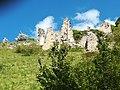 Borgo medievale visto da Sud.jpg
