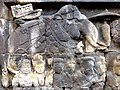 Borobudur - Divyavadana - 092 N (detail 1) (11706294736).jpg