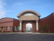 Bossier Parish Library in Benton, LA IMG 2371