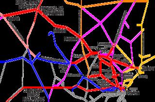 Lexington and West Cambridge Railroad