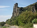 Boulevard de la Roche Noire, Rochemaure (département de l'Ardèche, France) - panoramio.jpg