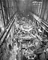 Boundary Dam machine hall under construction, 1965 (29285124597).jpg