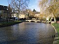 Bourton - geograph.org.uk - 674818.jpg