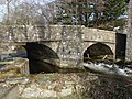 Bovey Tracey Bridge - geograph.org.uk - 1737878.jpg