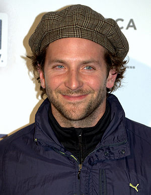 Bradley Cooper at the 2009 Tribeca Film Festiv...