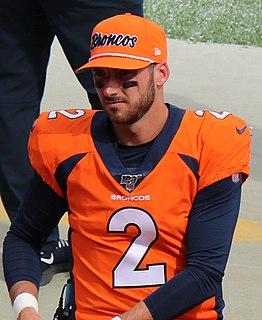 Brandon Allen