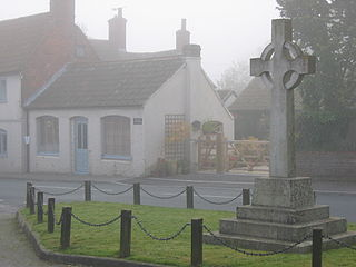 Bratton, Wiltshire Human settlement in England
