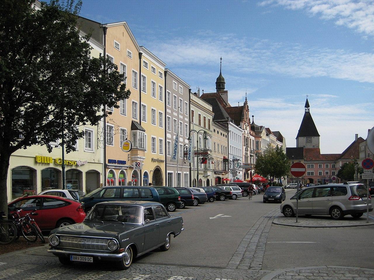 Singles aus Braunau am Inn - carolinavolksfolks.com