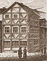 Braunschweig Brunswick Mummehaus (Goerges 1885).jpg