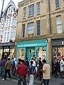 Bravissimo, Broad Street - geograph.org.uk - 2399136.jpg