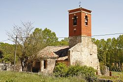Nuestra Señora de la Asunción church (13th-14th century)