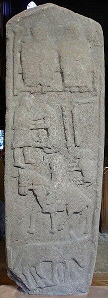 File:Brechin Cathedral 20090616 Aldbar Stone.jpg