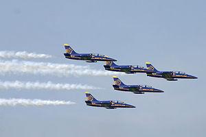 Breitling Jet Team - Image: Breitling Jet Team 2683