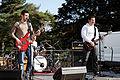 Brest - Fête de la musique 2012 - Kick me out - 013.jpg