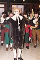 Breugelfanfare - 1982 - feest plechtige communicant - voorzitter op de voorgrond.jpg