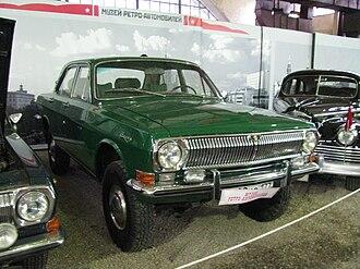 GAZ-24 - GAZ-24-95