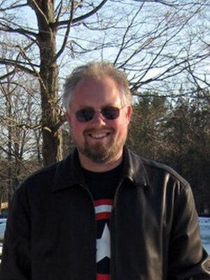 Brian Alvey - Brian Alvey.