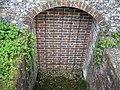 Bricked Up crypt entrance - geograph.org.uk - 970658.jpg