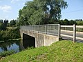 Bridge over the river Waveney - geograph.org.uk - 1426983.jpg