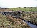 Bridge over unnamed burn - geograph.org.uk - 1210472.jpg