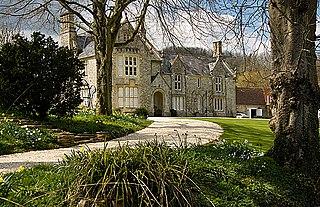Teffont Civil parish in Wiltshire, England