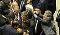 Briga-sessão-câmara-denúncia-temer-Wladimir-costa-Foto -Lula-Marques-agência-PT-14.jpg