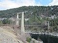 Brilliant Suspension Bridge Kootenay River.JPG