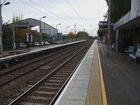 Brimsdown station look south.JPG