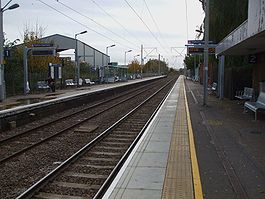 Brimsdown station look south.JPG