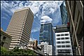 Brisbane Ann St from Central Station-1 (32965739266).jpg