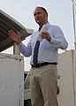 British Consul Gen. Richard Wood addresses an audience at a British Compound 110519-A-RT268-004.jpg