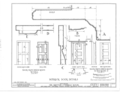 Britton-Cubberly House, New Dorp Lane, New Dorp, Richmond County, NY HABS NY,43-NEDO,1- (sheet 9 of 11).png