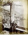 Brogi, Giacomo (1822-1881) - n. 5155 - Amalfi - Panorama dal Convento dei Cappuccini.jpg