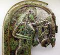 Bronzi di san mariano, rivestimento di un carro etrusco, 530-520 ac ca. 04.jpg