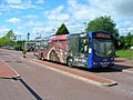 Broughton Heath Park and Ride - geograph.org.uk - 3056598.jpg