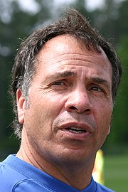 Bruce Arena - Wikipedia, the free encyclopedia