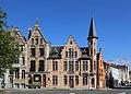 Brugge Koningin Elisabethlaan 2-4-6 R01.jpg