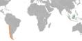 Brunei Chile Locator.png