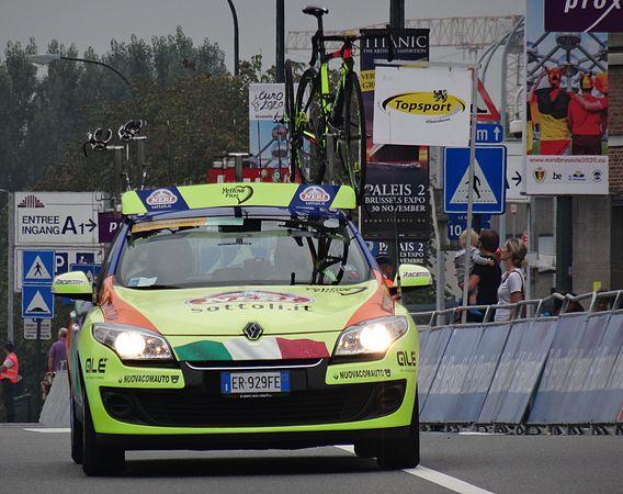 Bruxelles - Brussels Cycling Classic, 6 septembre 2014, arrivée (A29).JPG
