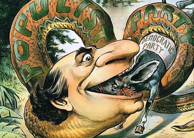 Bryan%2C_Judge_magazine%2C_1896.jpg: Bryan, Judge magazine, 1896