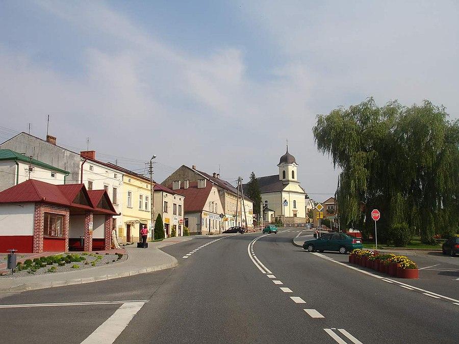 Brzostek