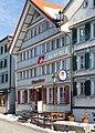 Buchenstrasse 24 (Restaurant Schmiedstube) in Herisau AR.jpg