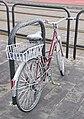 Budapest - Bicicleta helada - 01.jpg