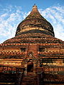 Buddhist Stupa in Myanmar.jpg