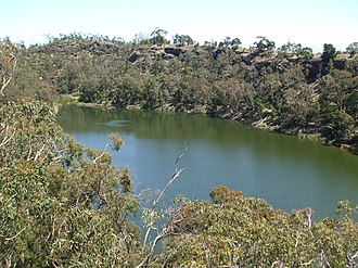 Mount Eccles National Park - Image: Budj Bim ‐ Mt Eccles National Park, Victoria, Australia 17