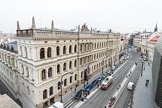 Czech Academy of Sciences Academy of sciences