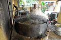 Bulk Vegetables Cooking - Ramakrishna Mission Ashrama - Sargachi - Murshidabad 2014-11-11 8336.JPG