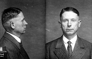 Peter Kürten German serial killer